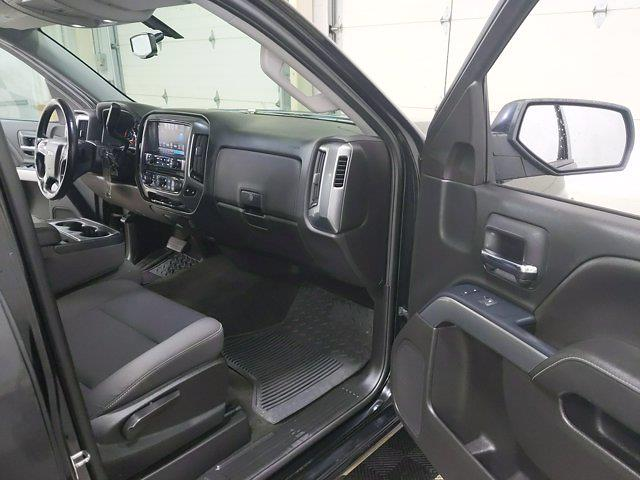 2018 Silverado 1500 Double Cab 4x4,  Pickup #J1100200 - photo 12