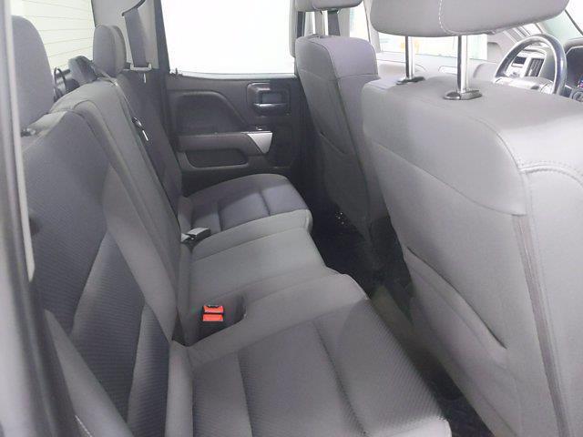2018 Silverado 1500 Double Cab 4x4,  Pickup #J1100200 - photo 15