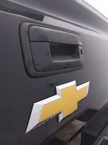 2018 Silverado 1500 Double Cab 4x4,  Pickup #J1100200 - photo 5