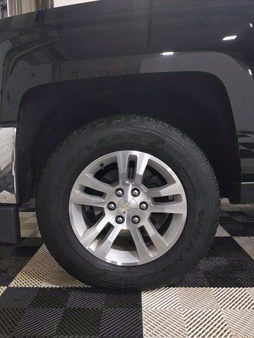 2018 Silverado 1500 Double Cab 4x4,  Pickup #J1100200 - photo 8
