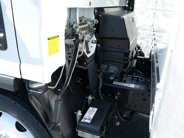 2018 LCF 4500 Regular Cab 4x2, Supreme Signature Van Dry Freight #JS810015 - photo 10