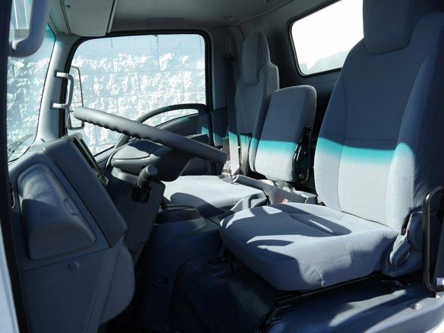 2018 Chevrolet LCF 4500 Regular Cab RWD, Supreme Signature Van Dry Freight #JS810015 - photo 14