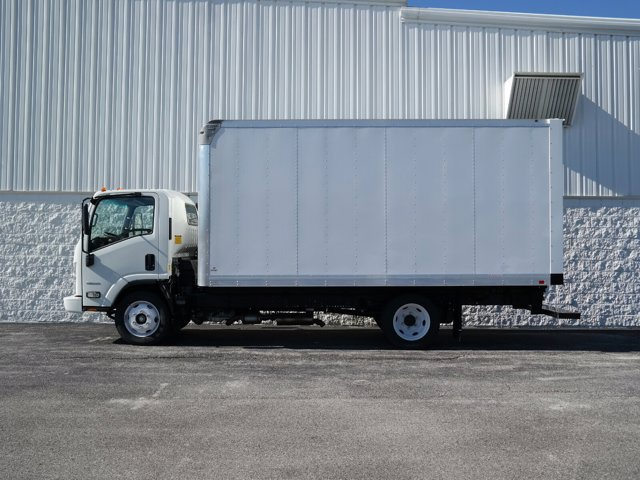 2018 LCF 4500 Regular Cab 4x2, Supreme Dry Freight #JS810015 - photo 1