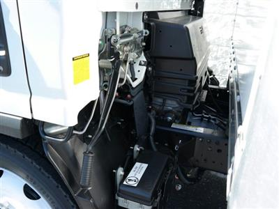 2018 Chevrolet LCF 4500 Regular Cab RWD, Supreme Signature Van Dry Freight #JS810015 - photo 10