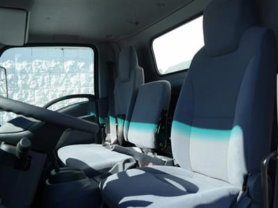 2018 Chevrolet LCF 4500 Regular Cab RWD, Supreme Signature Van Dry Freight #JS810015 - photo 15