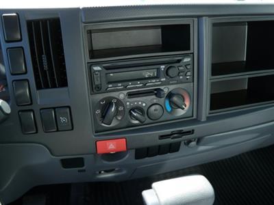 2018 Chevrolet LCF 4500 Regular Cab RWD, Supreme Signature Van Dry Freight #JS810015 - photo 21