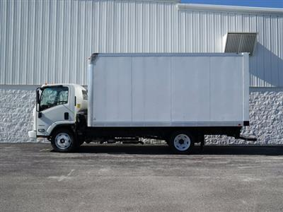2018 LCF 4500 Regular Cab 4x2, Supreme Signature Van Dry Freight #JS810015 - photo 2