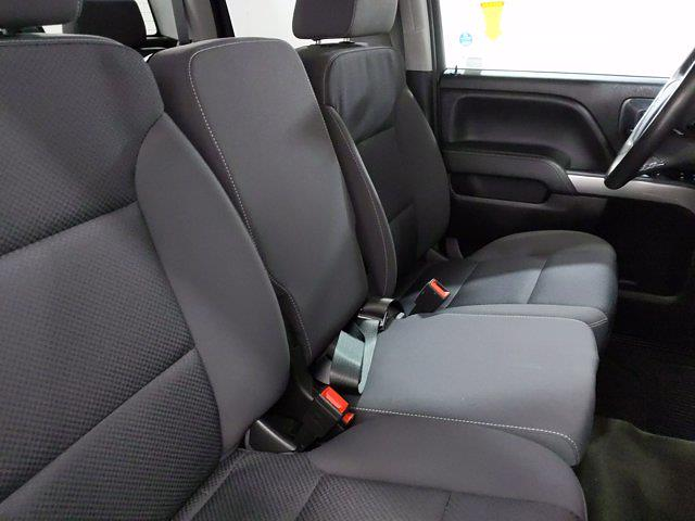 2018 Chevrolet Silverado 1500 Double Cab 4x4, Pickup #JZ199288 - photo 17