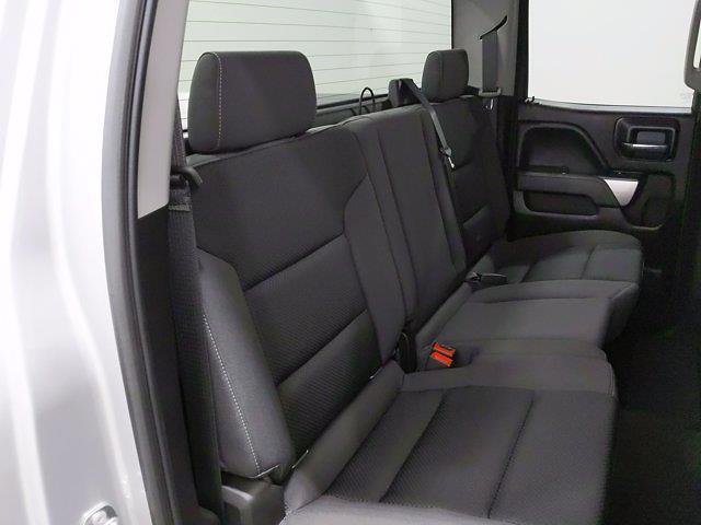 2018 Chevrolet Silverado 1500 Double Cab 4x4, Pickup #JZ199288 - photo 18