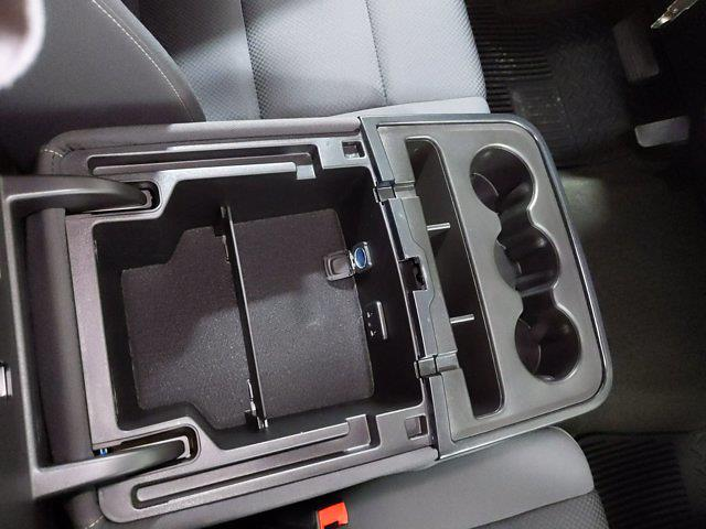 2018 Chevrolet Silverado 1500 Double Cab 4x4, Pickup #JZ199288 - photo 26