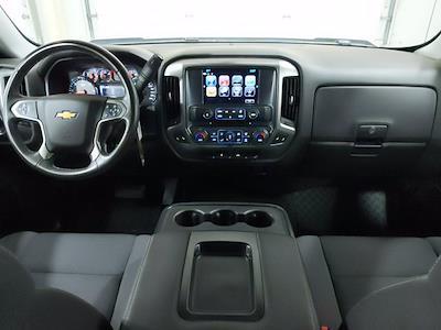 2018 Chevrolet Silverado 1500 Double Cab 4x4, Pickup #JZ199288 - photo 14