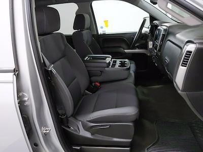 2018 Chevrolet Silverado 1500 Double Cab 4x4, Pickup #JZ199288 - photo 16