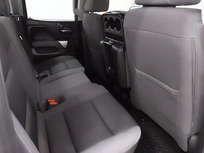 2018 Chevrolet Silverado 1500 Double Cab 4x4, Pickup #JZ199288 - photo 19