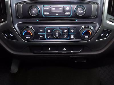 2018 Chevrolet Silverado 1500 Double Cab 4x4, Pickup #JZ199288 - photo 24