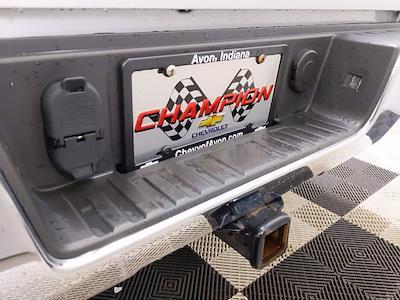 2018 Chevrolet Silverado 1500 Double Cab 4x4, Pickup #JZ199288 - photo 8
