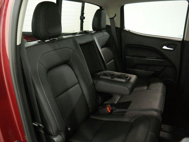 2019 Colorado Crew Cab 4x4,  Pickup #K1181195 - photo 14
