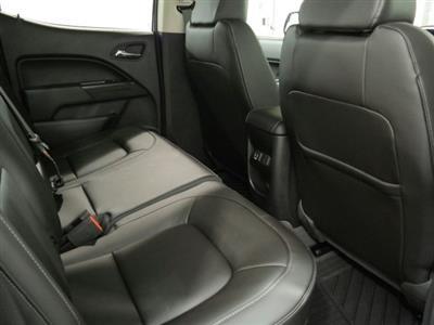 2019 Colorado Crew Cab 4x4,  Pickup #K1181195 - photo 15