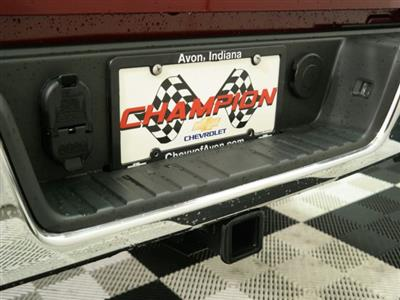 2019 Colorado Crew Cab 4x4,  Pickup #K1181195 - photo 7