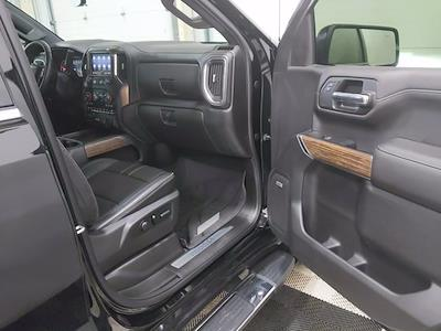 2019 Silverado 1500 Crew Cab 4x4,  Pickup #KZ119820 - photo 16