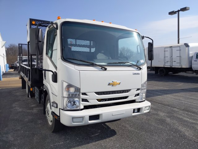 2020 Chevrolet LCF 4500XD Regular Cab DRW 4x2, Wil-Ro Standard Dovetail Landscape #L7K02426 - photo 13