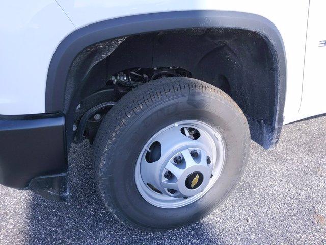 2020 Chevrolet Silverado 3500 Crew Cab DRW 4x2, Knapheide Steel Service Body #LF318651 - photo 13
