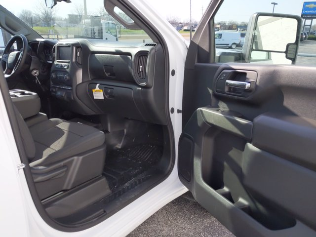 2020 Chevrolet Silverado 3500 Crew Cab DRW 4x2, Knapheide Steel Service Body #LF318651 - photo 17