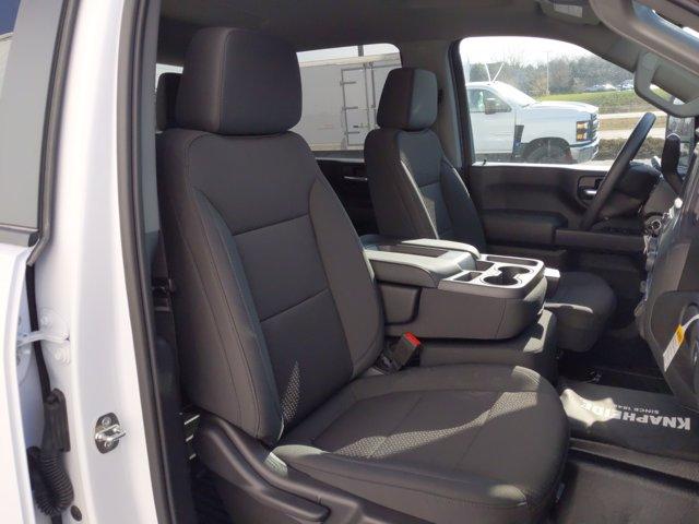 2020 Chevrolet Silverado 3500 Crew Cab DRW 4x2, Knapheide Steel Service Body #LF318651 - photo 18