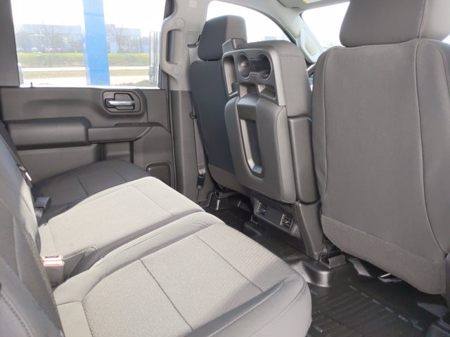 2020 Chevrolet Silverado 3500 Crew Cab DRW 4x2, Knapheide Steel Service Body #LF318651 - photo 21