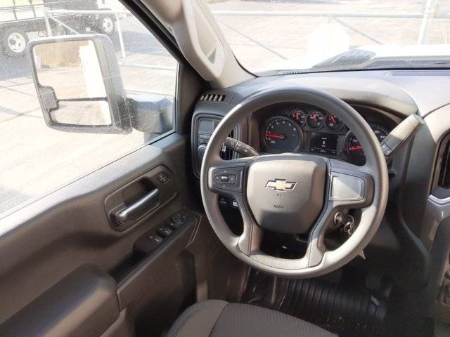 2020 Chevrolet Silverado 3500 Crew Cab DRW 4x2, Knapheide Steel Service Body #LF318651 - photo 22