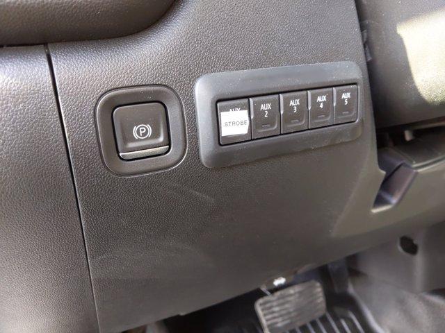 2020 Chevrolet Silverado 3500 Crew Cab DRW 4x2, Knapheide Steel Service Body #LF318651 - photo 24