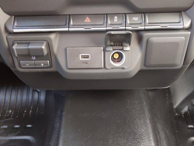 2020 Chevrolet Silverado 3500 Crew Cab DRW 4x2, Knapheide Steel Service Body #LF318651 - photo 28