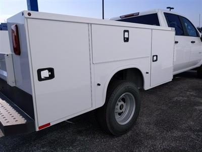 2020 Chevrolet Silverado 3500 Crew Cab DRW 4x2, Knapheide Steel Service Body #LF318651 - photo 11
