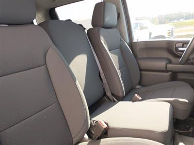 2020 Chevrolet Silverado 3500 Crew Cab DRW 4x2, Knapheide Steel Service Body #LF318651 - photo 19