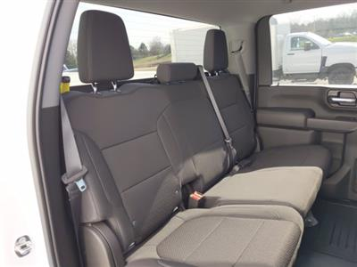 2020 Chevrolet Silverado 3500 Crew Cab DRW 4x2, Knapheide Steel Service Body #LF318651 - photo 20