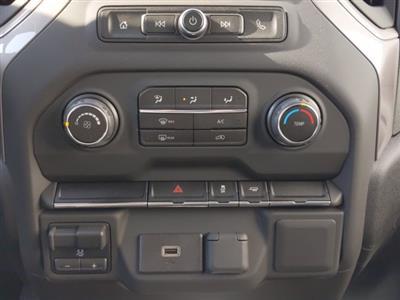 2020 Chevrolet Silverado 3500 Crew Cab DRW 4x2, Knapheide Steel Service Body #LF318651 - photo 27