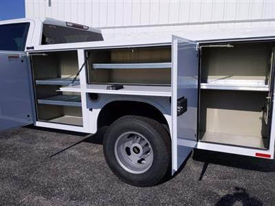 2020 Chevrolet Silverado 3500 Crew Cab DRW 4x2, Knapheide Steel Service Body #LF318651 - photo 5