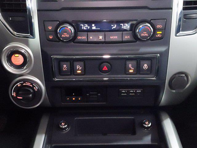 2019 Nissan Titan XD Crew Cab 4x4, Pickup #LF326484A - photo 29