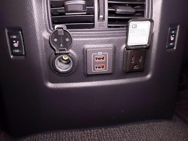 2019 Nissan Titan XD Crew Cab 4x4, Pickup #LF326484A - photo 36