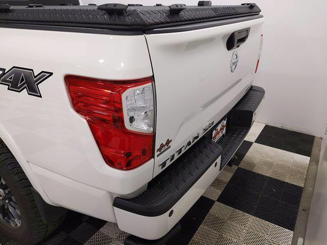 2019 Nissan Titan XD Crew Cab 4x4, Pickup #LF326484A - photo 5