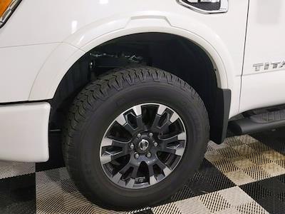 2019 Nissan Titan XD Crew Cab 4x4, Pickup #LF326484A - photo 11