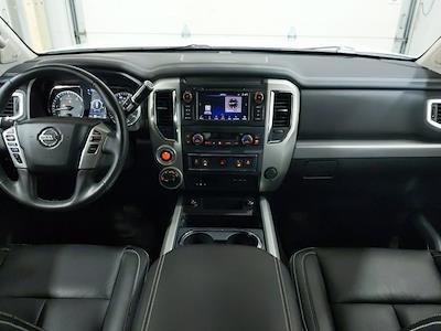2019 Nissan Titan XD Crew Cab 4x4, Pickup #LF326484A - photo 15