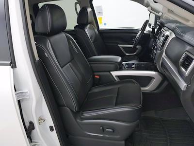 2019 Nissan Titan XD Crew Cab 4x4, Pickup #LF326484A - photo 17