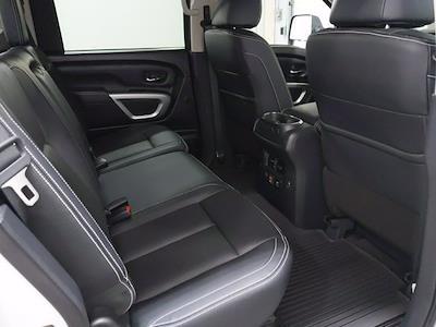 2019 Nissan Titan XD Crew Cab 4x4, Pickup #LF326484A - photo 20