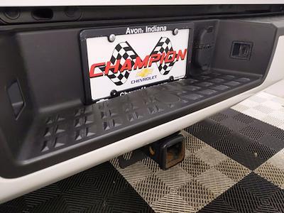 2019 Nissan Titan XD Crew Cab 4x4, Pickup #LF326484A - photo 10
