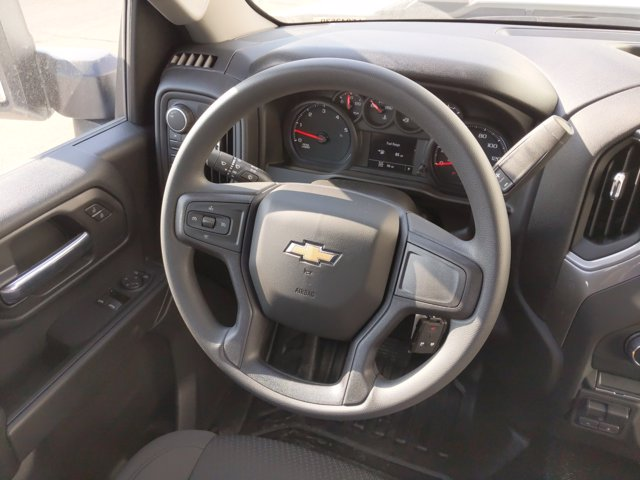 2020 Chevrolet Silverado 3500 Regular Cab DRW 4x4, Clark Truck Equipment Dump Body #LF343630 - photo 21