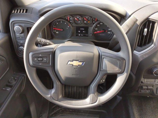 2020 Chevrolet Silverado 3500 Regular Cab DRW 4x4, Clark Truck Equipment Dump Body #LF343630 - photo 23