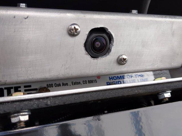 2020 Chevrolet Silverado 3500 Regular Cab DRW 4x4, Clark Truck Equipment Dump Body #LF343630 - photo 7