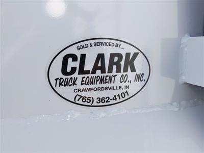 2020 Chevrolet Silverado 3500 Regular Cab DRW 4x4, Clark Truck Equipment Dump Body #LF343630 - photo 10
