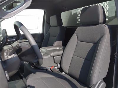 2020 Chevrolet Silverado 3500 Regular Cab DRW 4x4, Clark Truck Equipment Dump Body #LF343630 - photo 17