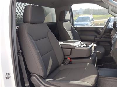 2020 Chevrolet Silverado 3500 Regular Cab DRW 4x4, Clark Truck Equipment Dump Body #LF343630 - photo 18